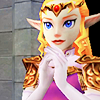 mantidae: (LoZ: princess (OoT))