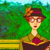 yachiru: (read more books)