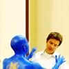 pumblechook: (arrested: blue myself)
