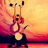 lllookalive: ([disney] timon hula)