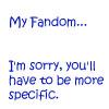 an_sceal: (My fandom)