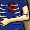 hearteststill: (t&s. 19 heart/ribs.)