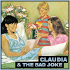 musical_junkie: (Claudia and the Bad Joke)
