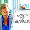 musical_junkie: (House hearts Cuddles)