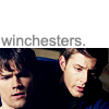 enkeli: (winchesters are made of awesome)