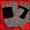 mvrdrk: (colorblock mitts)