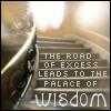 k_crow: (Excess & Wisdom)