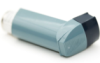 jenk: inhaler (Asthma)