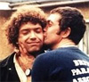 blktauna: bodie and doyle (B&D kiss)
