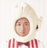 dekkawai: (Popcorn ohno :D)