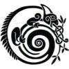 chameleongirl79: (Wet naked Brainy - Amarin Rose)