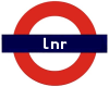 lnr: (underground)