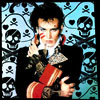 spandrels: (Stand and Deliver: Adam Ant)