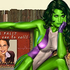 terracinque: (She-Hulk)