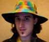 tiedyedave: (dapper hat)