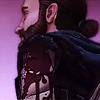 moneyman: (* obligatory back of head icon)