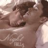 nluvwanangel: (Dean/Sam-Night Falls)