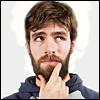 notmypresident: (Curious Beardo)