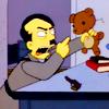 snprazzle: (Hitler Gotta Choke a Bear?)