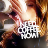 maylene_parker: (:: coffee, my drug of choice ::) (Default)