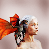 maylene_parker: (of the blood of old valyria ::, :: i am daenerys stormborn of house targ)