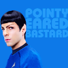 datahawk: (Spock-Pointy Eared Bastard)