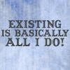 razzleccentric: (Existing)