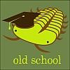 razzleccentric: (School: Old School)