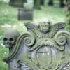 razzleccentric: (Gravestones)