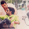 razzleccentric: (Bollywood - Dostana Shopping)