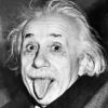 little_frank: (Einstein)