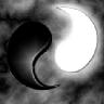 jamezverusaum: (Smokey, yin-yang)