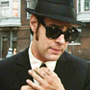 lurora: (Blues Brothers // Elwood)