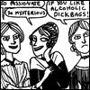 zelda_queen: (jerk love interests, hark a vagrant, bronte sisters)