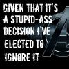 zelda_queen: (nick fury, avengers, mcu, Stupid ass decision)
