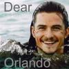 dearorlando: (Wet Will DO)