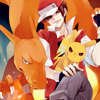 bugbyte: (charizard trainer angst)