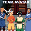 tahiti: (Teamwork. Friendship! AVATAR!)