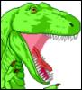 rabbitica: (dinosaur comics)
