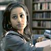 girlsolo: (library dork - bookshelf)