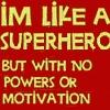 ljravengirl: (superhero)