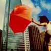 milinalii: (orange umbrella)