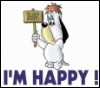 waitingman: (Happy Droopy)