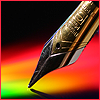 aaron_michaels: (rainbow writer by wizzicons)