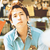 fishydotlove: ([Nino]  ¤ Under the Sun)