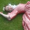 mlsdesigns: (lying on grass)