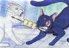 linni: (cats)