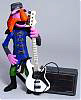 inahandbasket: Floyd, bass player from the muppets (Bass floyd)