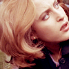 xfirefishx: (scully: side)