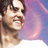 ibonekoen: (Milo smiling)